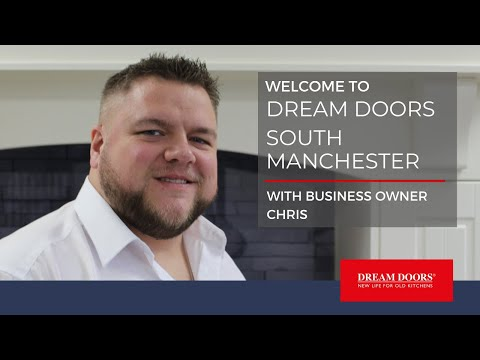 South Manchester Kitchen Showroom video
