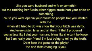 Eminem - How Come lyrics