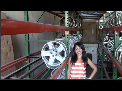 Factory Original Dodge Neon Rims & OEM Dodge Neon Wheels – OriginalWheel.com