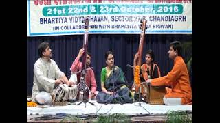 39th Annual Sangeet Sammelan Day 3 Vedio Clip 6