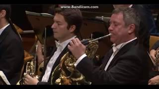 Eine Alpensinfonie, R. Strauss - Ausklang - Stefan Dohr