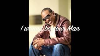 Charlie Wilson ft. Fantasia - I Wanna Be Your Man
