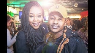 Priddy Ugly On What Makes His Relationship With Bontle Work!