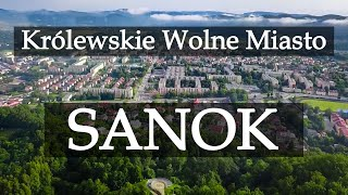 Królewskie Wolne Miasto Sanok