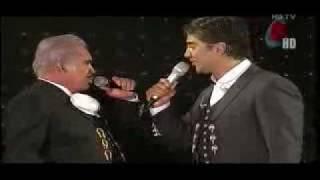 Perdón (En Vivo) - Vicente Fernandez (Video)
