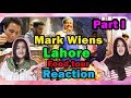 Indonesian girl 39 s reaction to Mark Wiens Food Tour Lahore Pakistan PART I