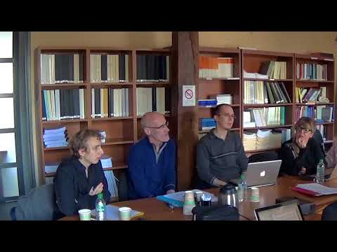 Vidéo de Pascal Nicolas-Le Strat