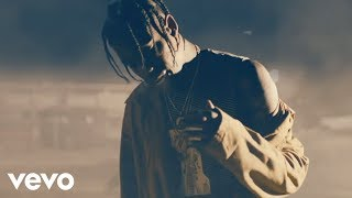 Travis Scott - Antidote video