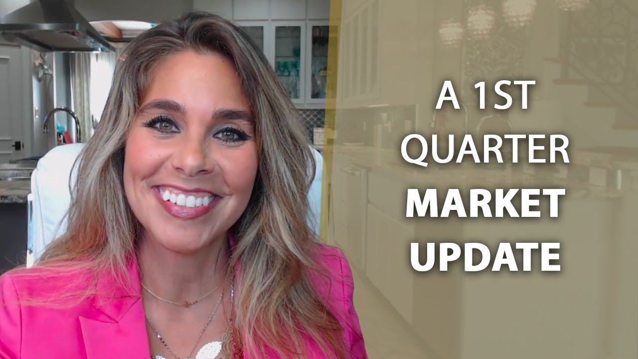 Q: How Did Texas Real Estate Do in the 1st Quarter of 2020?