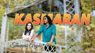 Download lagu Thomas Arya Feat Yelse Kasmaran Mp3