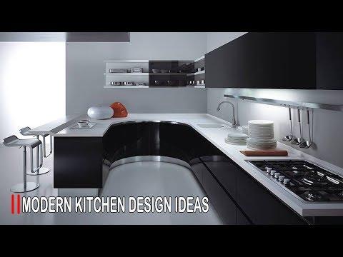 MODERN KITCHEN DESIGN IDEAS 2018 | BEST KITCHEN IDEAS 2018