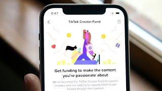 How To Get On TikTok Creator Fund! (2021)