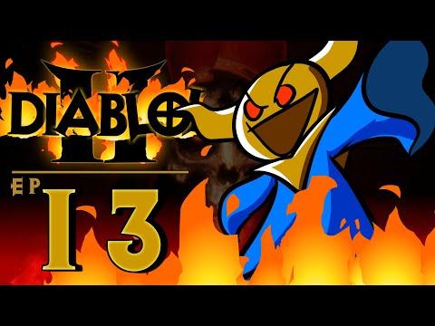 DiabLoL 2: Tajemná svatyně
