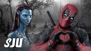How Deadpool and Avatar Were Left For Dead | SJU