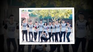 preview picture of video 'Tạm Biệt Tuổi Học Trò - A5-K67 THPT Phan Đình Phùng TP.Hà Tĩnh, Hà Tĩnh'