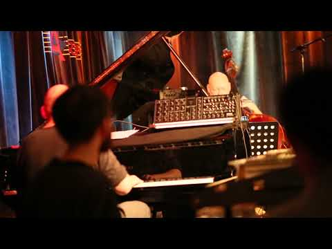 Rymden trio feat.Bugge Wesseltoft•Dan Berglund •Magnus Öström,A-Trane,Berlin,20.01.2019-4