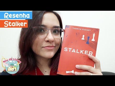 Stalker | Tarryn Fisher | Ed. Faro