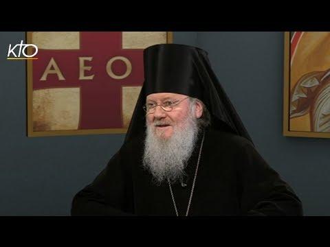L'Orthodoxie, ici et maintenant