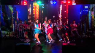 Танцевальная лихорадка, Shake it Up - 'Made in Japan'