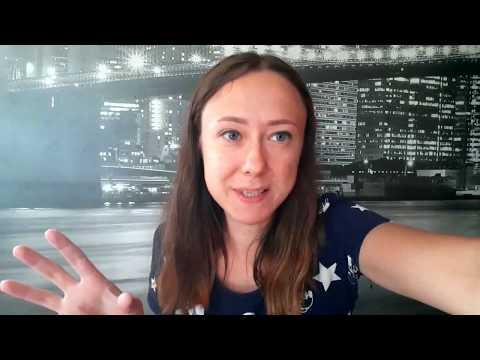 Vlog:Продвижения ремонта.Поклеила фотообои.В восторге от новой стены.