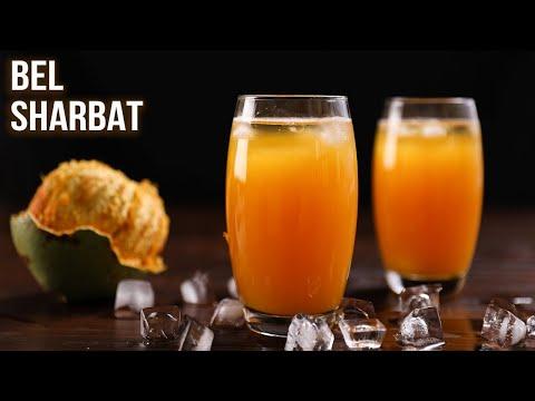 How To Make Bel Juice | MOTHER'S RECIPE | Bel Sharbat Recipe | Wood Apple Fruit Recipe