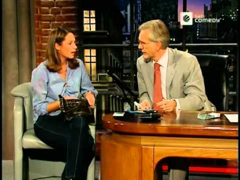 Die Harald Schmidt Show - Was enthält eine Damenhandtasche