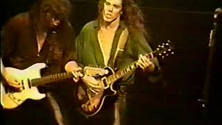 DON DOKKEN- 1000 Miles Away- The Hunger (Live 1991)