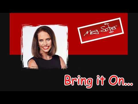 Motivational Speaking Videos | Meg Soper