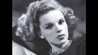Judy Garland:  Dear Mr. Gable:  You Made Me Love You