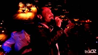 CAN'T GET OVER YOU - THE DRAMATICS - LIVE IN SF - 2012