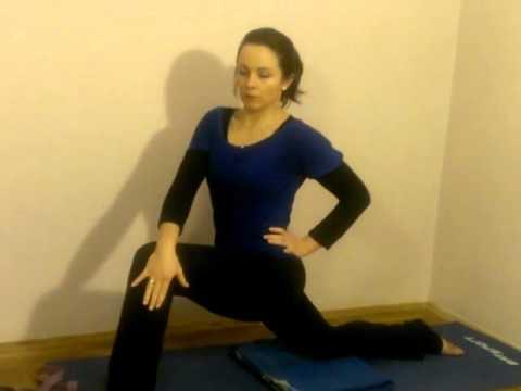 Powtórzeń i wzrost mięśni
