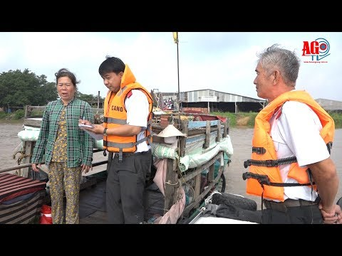 Tăng cường bảo vệ cá giống thả về sông