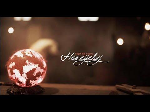 Sajjan Raj Vaidya - Hawaijahaj [Official Video]