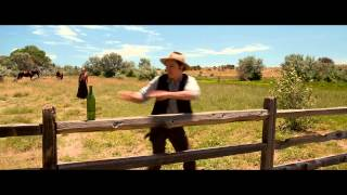 Trailer of A Million Ways to Die in the West (2014)