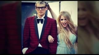 Evan Taubenfeld ft. Avril Lavigne-Best Years Of Our Lives