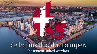 "National Anthem of Denmark - ""Der Er Et Yndigt Land"""