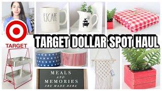 TARGET DOLLAR SPOT HAUL 2020 NEW FINDS