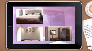 preview picture of video 'Lake View Resort, Mota Vada, Rajkot , India'