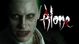 The Joker - Alone