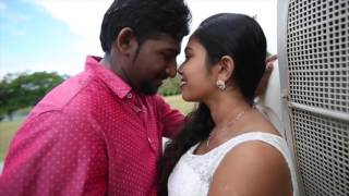 A Must watch Pre-Wedding Music Video