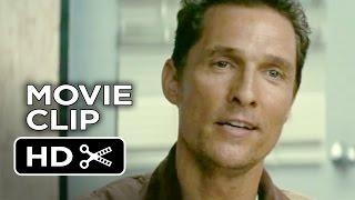 Movie Clip 1 - Useless Machines - Interstellar