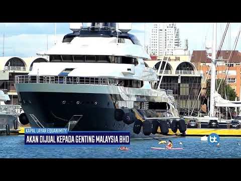 Genting Malaysia Bhd BeliEquanimity