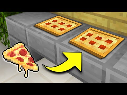 7 SECRET Things You Can Make in Minecraft! (Pocket Edition, PS4/3, Xbox, Switch, PC)