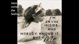 Alanis Morissette - Numb (Lyrics)