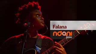 Ndani Sessions   Falana