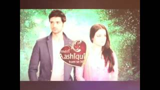 Meri Aashiqui Tumse hi title song