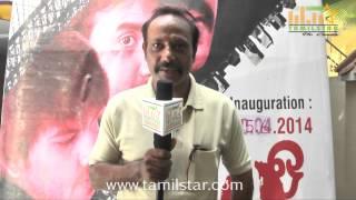 Stunt Master Thirusekar Interview for O Movie