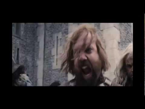Trailer film Ironclad