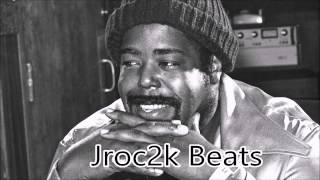 Barry White ( Love Serenade) Sample Beat Prod. By Jroc2k