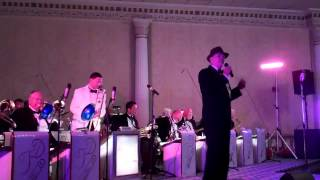 """Sinatra Overture - """"Come Fly With Me"""""""
